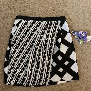 Peter Pilotto for Target Skirt Brand new size 4